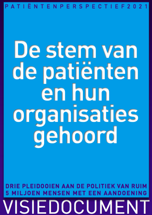 patientenperspectief